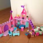 62605 Princess Set