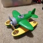 80328 Green Toys Seaplane