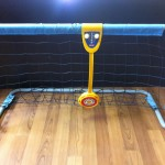 Soccer Goal with Goal counter