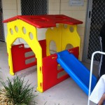 outdoor play centres