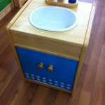 Childrens kitchen furniture ...